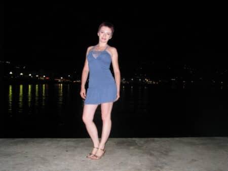 Jeune femme coquine que pour des amants sur la Loire-Atlantique