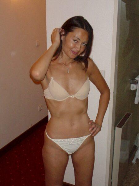Femme asiatique pour de la rencontre hot