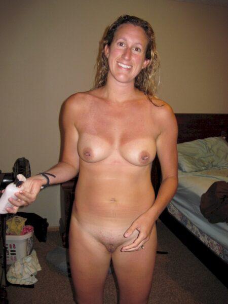 Femme cougar vraiment très chaude cherche un mec novice