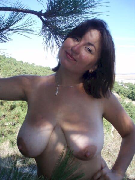 Femme sexy cherche son amant pour un plan baise