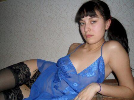Une chienne sexy de Avignon qui s'ennuie